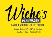 Logo: Wiehe's Planwagen