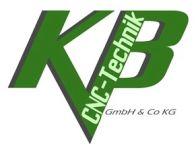 Logo: KB CNC-Technik GmbH & Co. KG